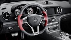 Mercedes SL Special Edition 'Mille Miglia 417' - Immagine: 7