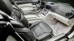 Mercedes SL 63 AMG World Championship 2014 - Immagine: 10