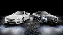 Mercedes SL 63 AMG World Championship 2014 - Immagine: 1