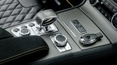 Mercedes SL 63 AMG World Championship 2014 - Immagine: 6