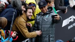 Mercedes SL 63 AMG World Championship 2014 - Immagine: 32