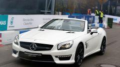 Mercedes SL 63 AMG World Championship 2014 - Immagine: 9