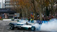 Mercedes SL 63 AMG World Championship 2014 - Immagine: 35