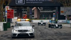 Mercedes SL 63 AMG World Championship 2014 - Immagine: 30