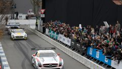 Mercedes SL 63 AMG World Championship 2014 - Immagine: 17