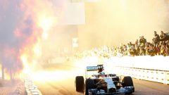Mercedes SL 63 AMG World Championship 2014 - Immagine: 28