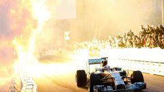 Mercedes SL 63 AMG World Championship 2014 - Immagine: 2