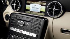 Immagine 37: Mercedes SLK 2011
