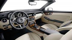 Mercedes SLK 2011 - Immagine: 31