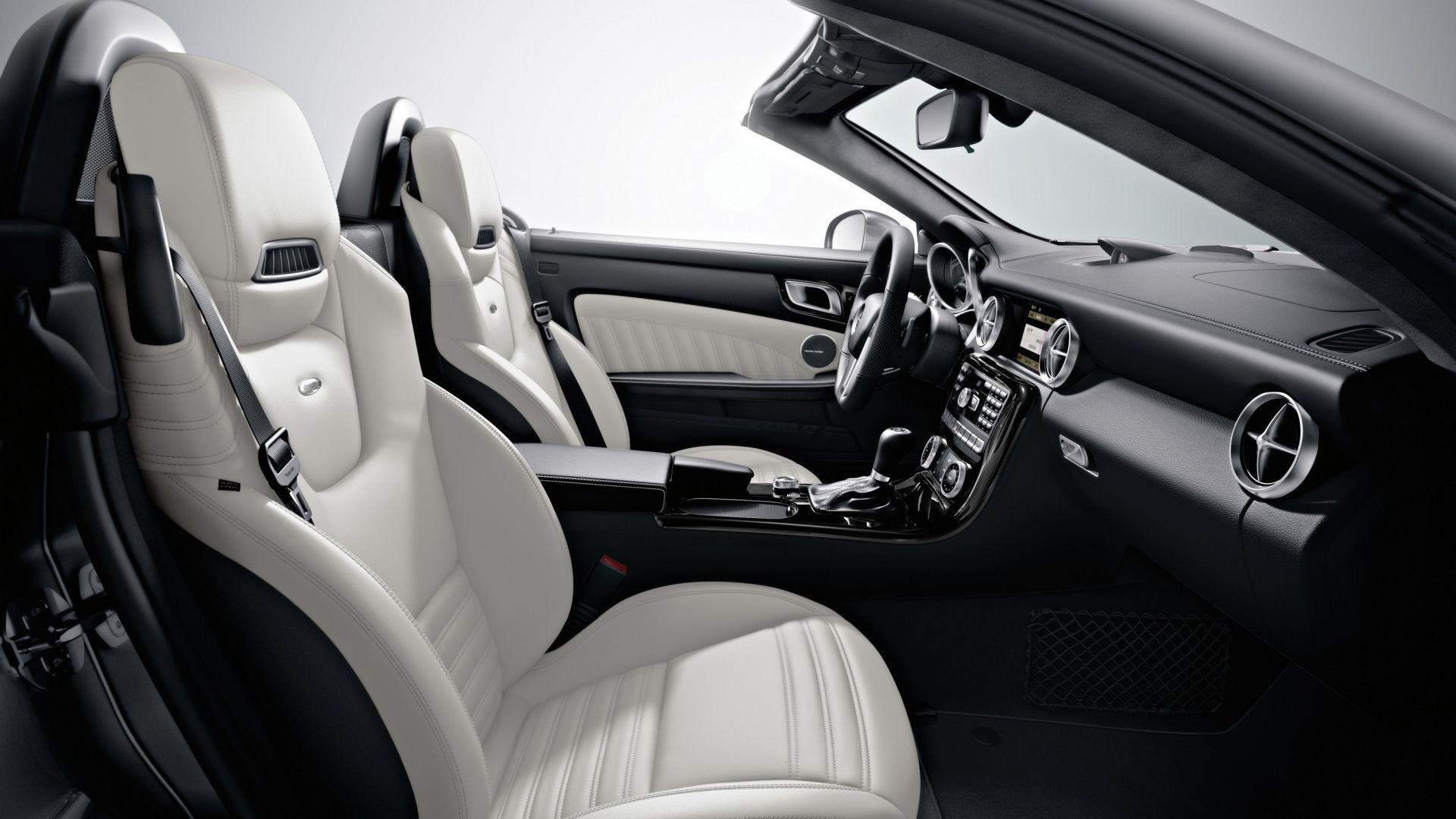 Immagine 39: Mercedes SLK 2011