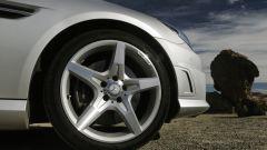Mercedes SLK 2011 - Immagine: 49