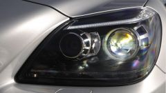 Mercedes SLK 2011 - Immagine: 46