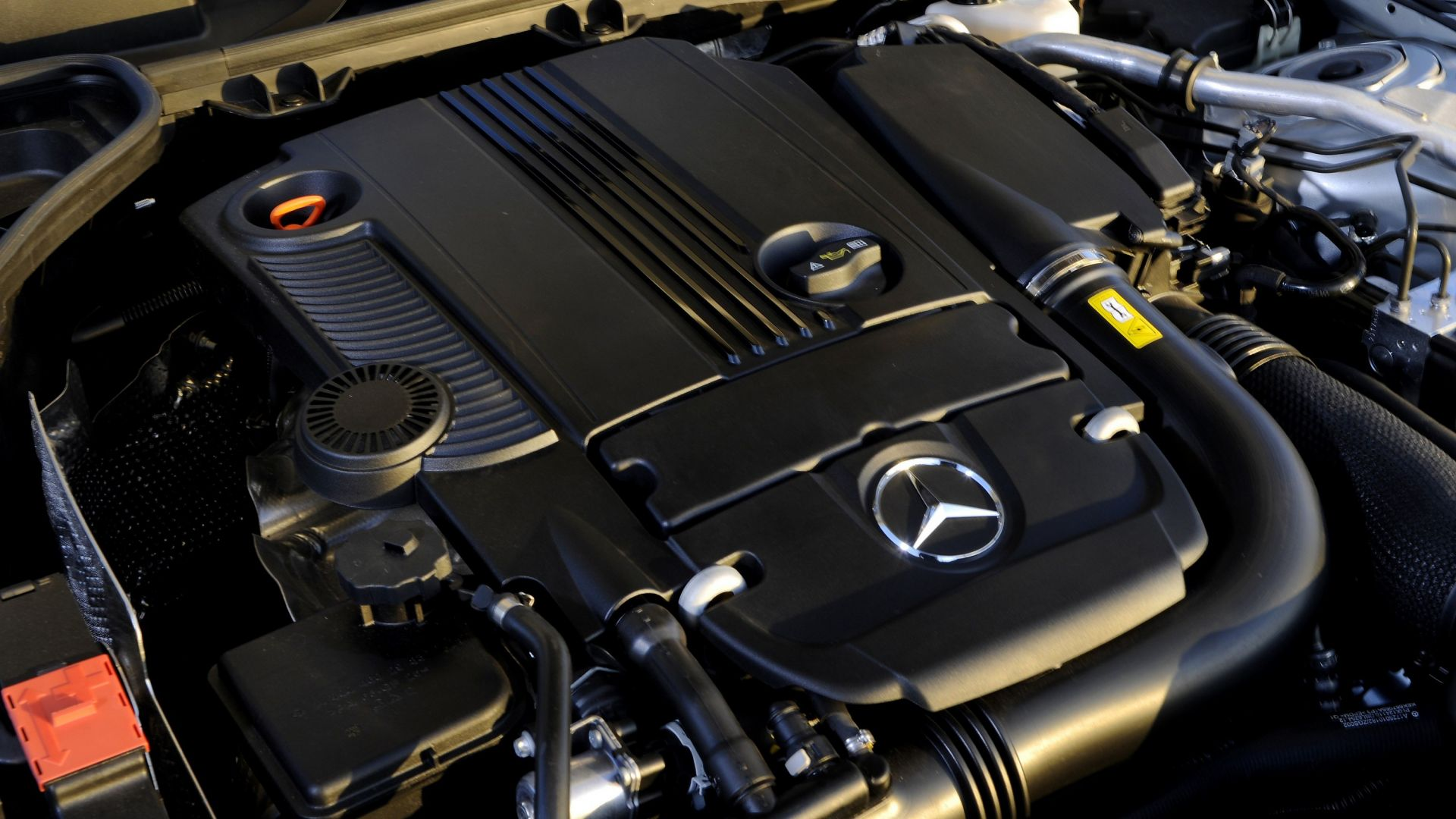 Immagine 46: Mercedes SLK 2011
