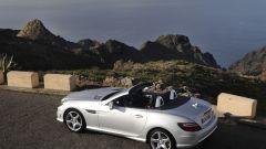 Immagine 20: Mercedes SLK 2011