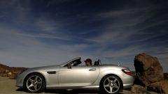 Immagine 23: Mercedes SLK 2011