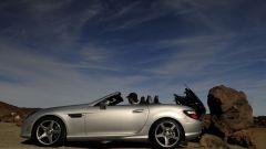 Mercedes SLK 2011 - Immagine: 25