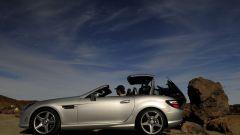 Immagine 3: Mercedes SLK 2011