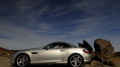 Mercedes SLK 2011 - Immagine: 26