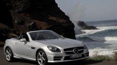 Mercedes SLK 2011 - Immagine: 20