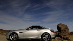 Immagine 26: Mercedes SLK 2011