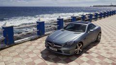 Mercedes SLK 2011 - Immagine: 16