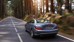 Mercedes SLK 2011 - Immagine: 9