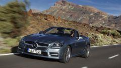 Mercedes SLK 2011 - Immagine: 10