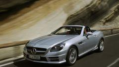 Mercedes SLK 2011 - Immagine: 12