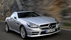 Immagine 5: Mercedes SLK 2011