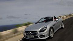 Immagine 12: Mercedes SLK 2011