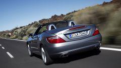 Mercedes SLK 2011 - Immagine: 15