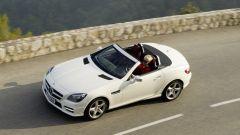 Mercedes SLK 250 CDI - Immagine: 4