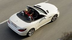 Mercedes SLK 250 CDI - Immagine: 6