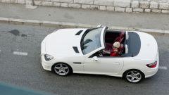 Mercedes SLK 250 CDI - Immagine: 5