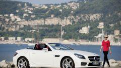 Mercedes SLK 250 CDI - Immagine: 2