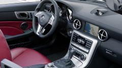 Mercedes SLK 250 CDI - Immagine: 3