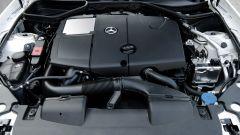 Mercedes SLK 250 CDI - Immagine: 10
