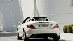 Mercedes SLK 250 CDI - Immagine: 9