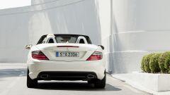 Mercedes SLK 250 CDI - Immagine: 8