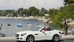 Mercedes SLK 250 CDI - Immagine: 7