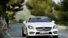 Mercedes SLK 250 CDI - Immagine: 1