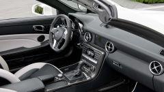Mercedes SLK 55 AMG - Immagine: 30