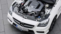 Mercedes SLK 55 AMG - Immagine: 34