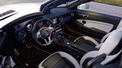 Mercedes SLK 55 AMG - Immagine: 33