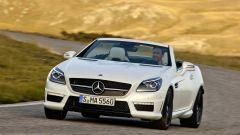 Mercedes SLK 55 AMG - Immagine: 24