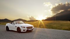 Mercedes SLK 55 AMG - Immagine: 18