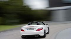 Mercedes SLK 55 AMG - Immagine: 5