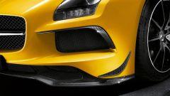 Mercedes SLS AMG Black Series 2014, c'è anche un video - Immagine: 5