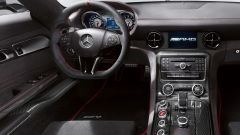Mercedes SLS AMG Black Series 2014, c'è anche un video - Immagine: 9