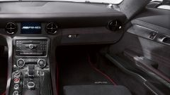 Mercedes SLS AMG Black Series 2014, c'è anche un video - Immagine: 12